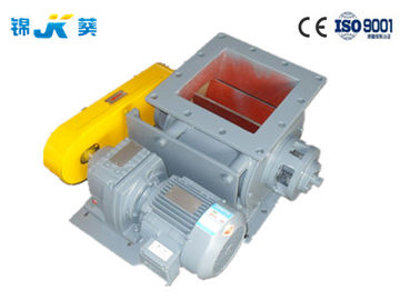 China Water Chestnut Powder Handling Valves Positive Or Negative Pressure Conveying supplier