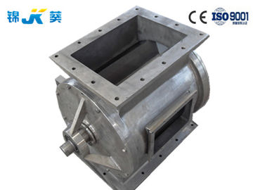 China Professional Industrial Rotary Discharge Valve  Positive Or Negative Pressure supplier