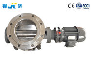 Agricultural Rotary Feeder Valve 2 Bar System Differential Pressure Airlock Feeder