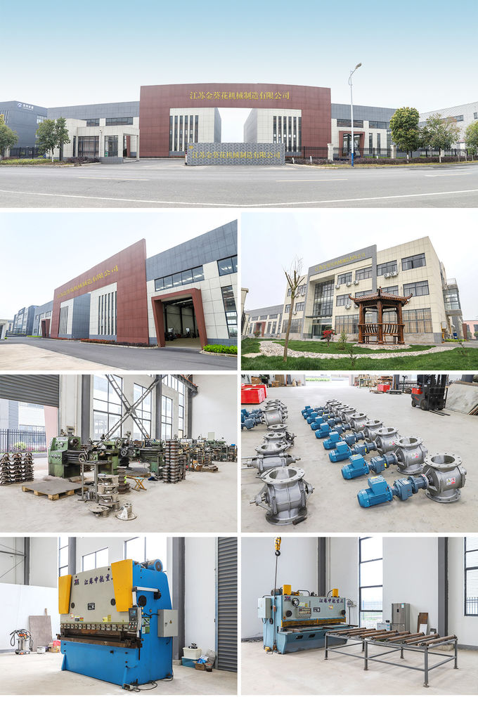 Jiangsu JinkuiHua Machinery Manufacturing Co.,Ltd